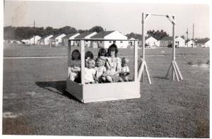 Childhood Sandbox