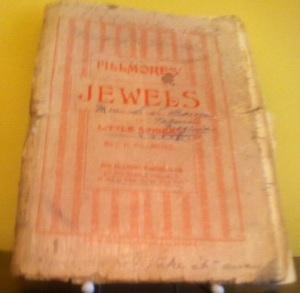 Fillmores' Jewels